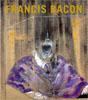 Cartel de la exposición de Bacon en el Prado