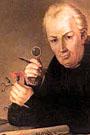 Retrato de José Celestino Mutis
