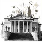 Villa Rotonda, obra de Andrea Palladio