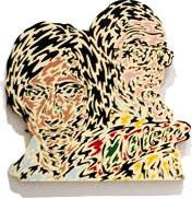 Los Esquizos. Figuración madrileña de los años 70